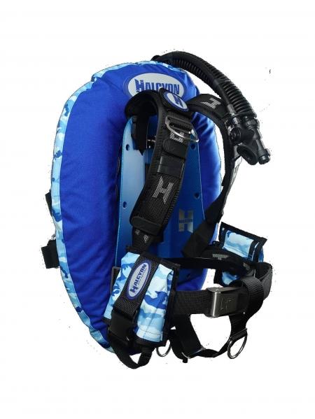 Adventurer Pro 30 BC System