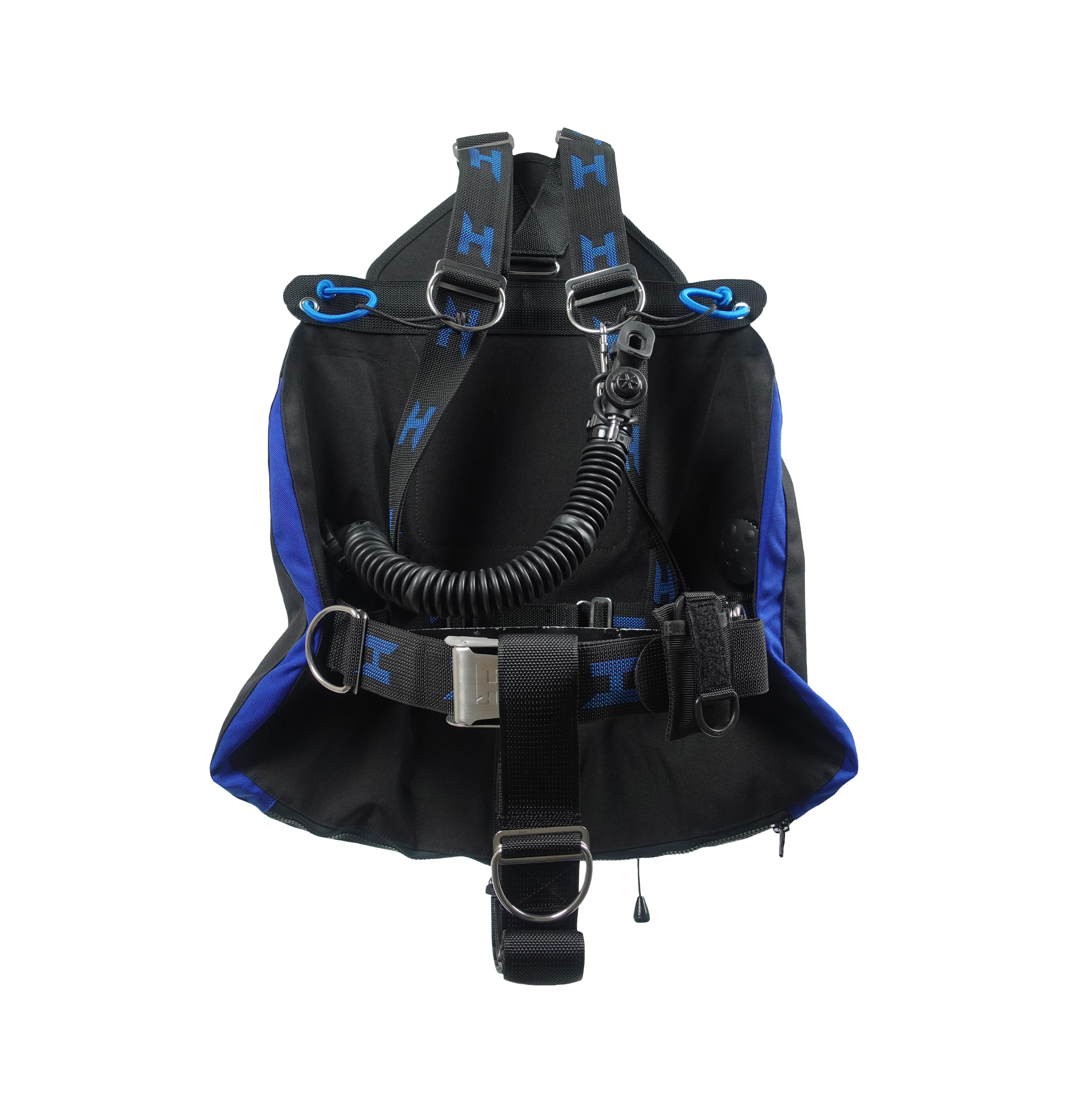 Zero Gravity™ Sidemount System