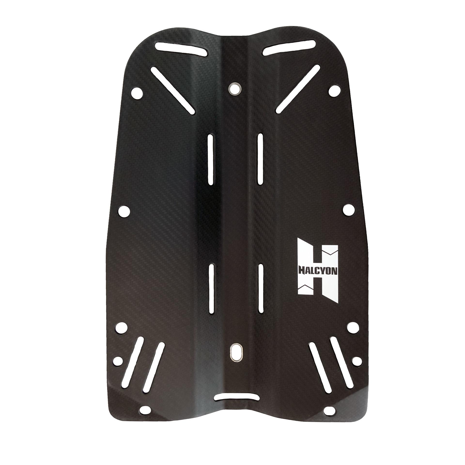 Carbon Fiber Backplate
