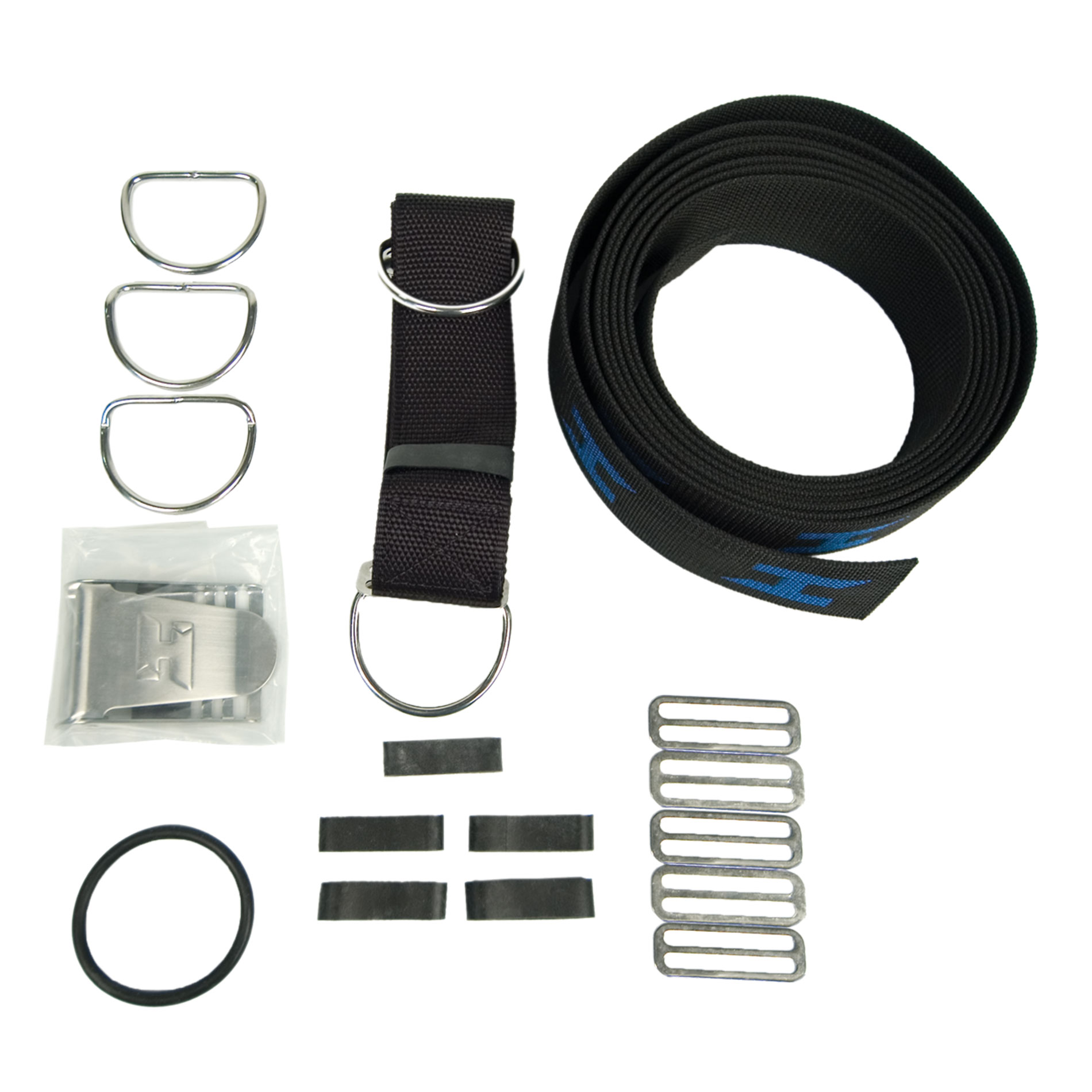 Secure Harness Kit