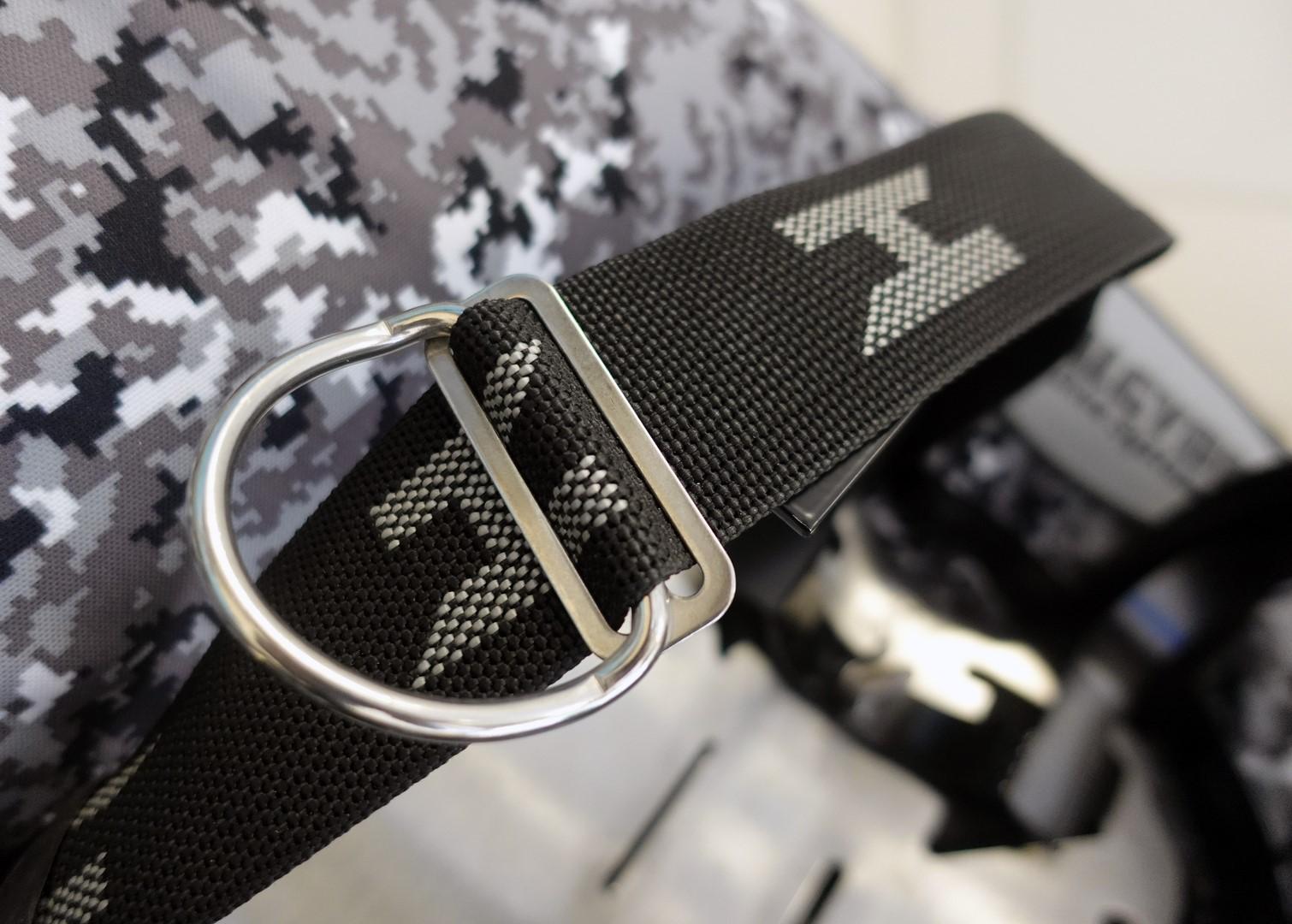 Secure Harness Kit