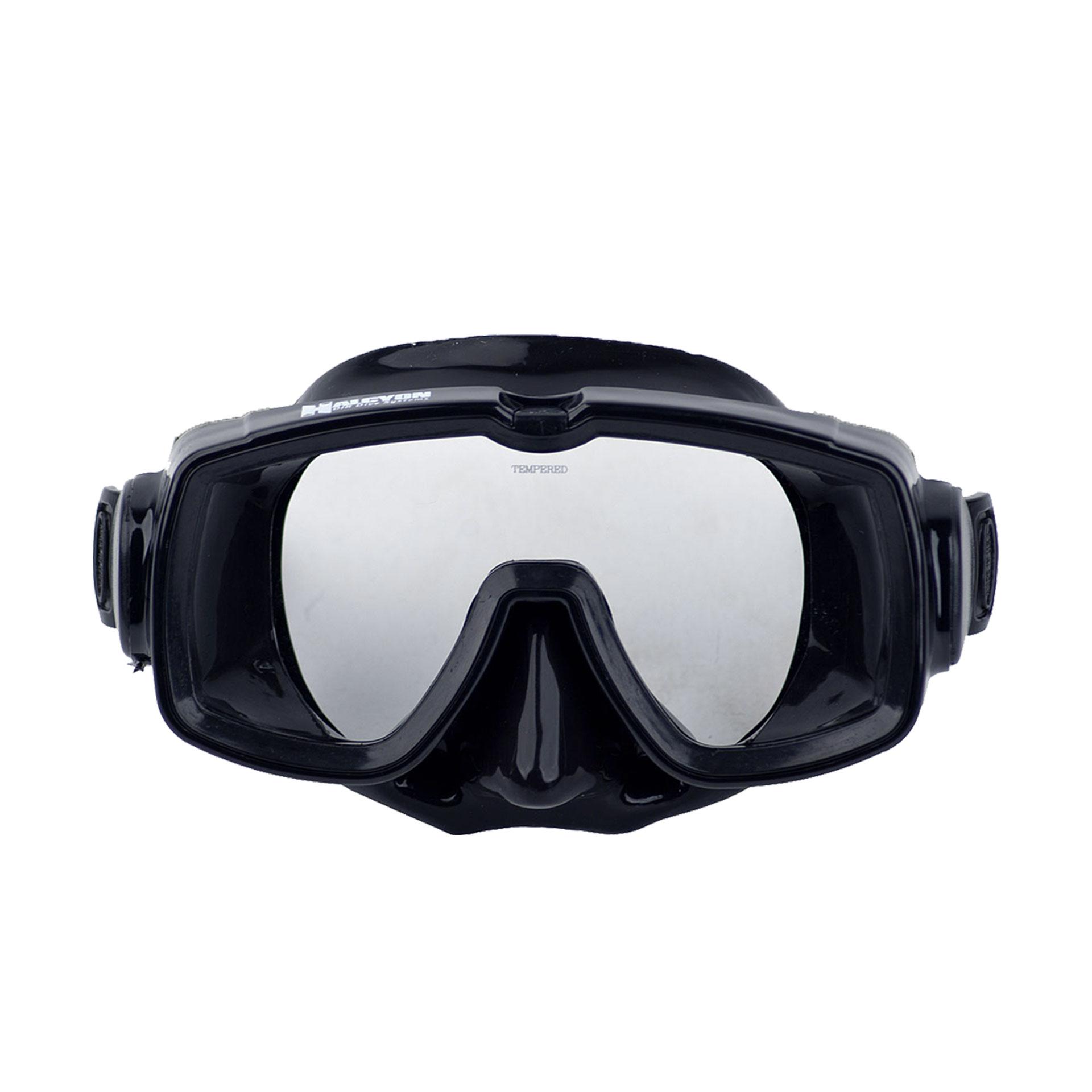 Single-Lens Mask