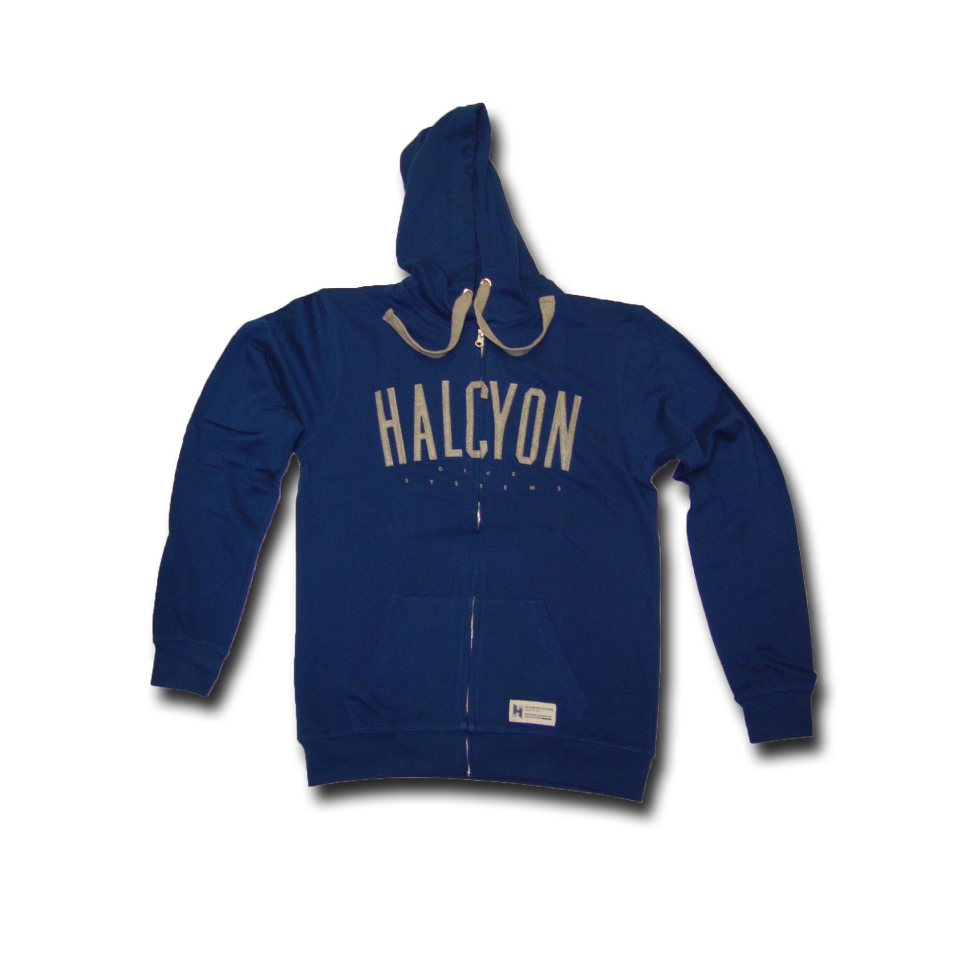 Halcyon Florida Hoodie