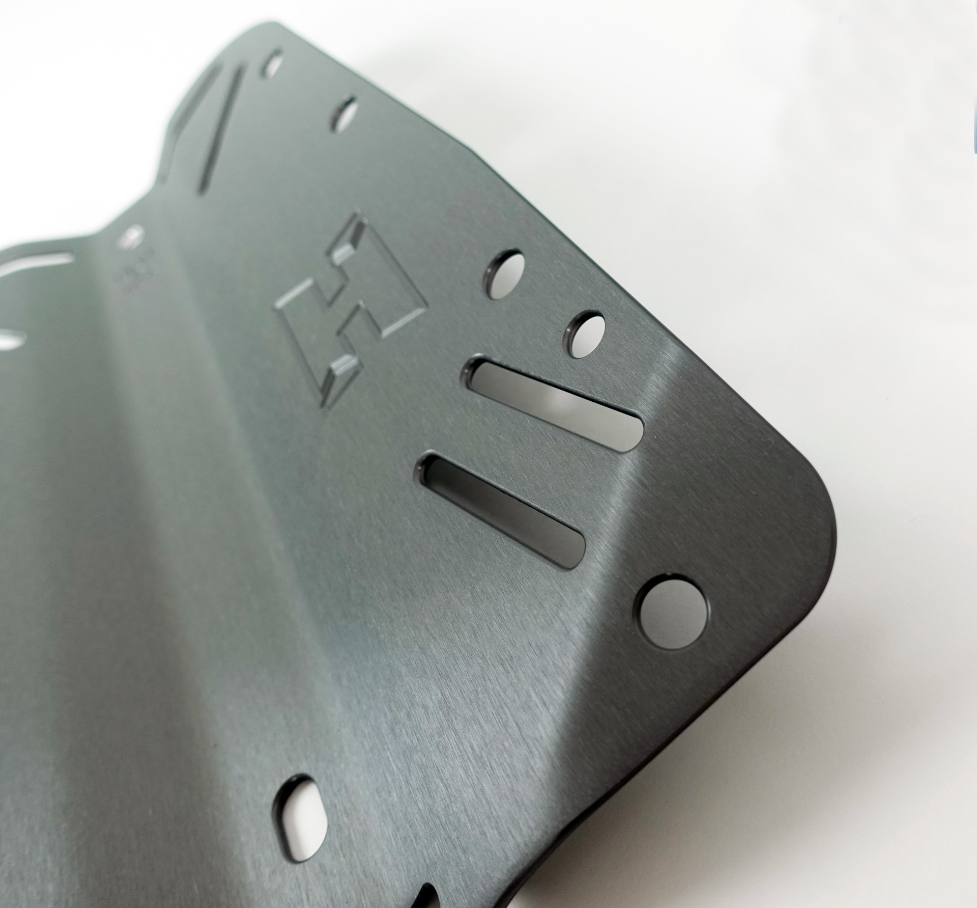 WHAT MAKES A HALCYON BACKPLATE SO UNIQUE?